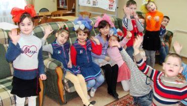 Шуйский детский дом-школа
